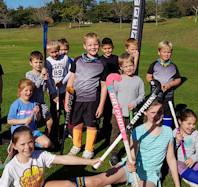 HOCKEY<br>DURBANVILLE<br>TeamFuture Sports Centre<br>Durbanville<br>Age  5 - 13<br>28 - 29 October 2020<br>8h30-10h30<br>R 360/Child